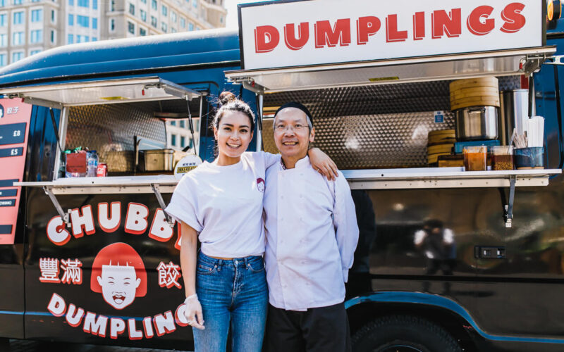 Chubby Dumpling
